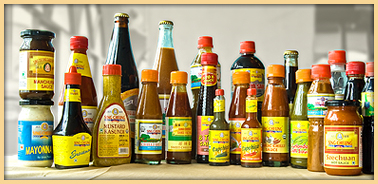 Sing Cheung Sauce Products